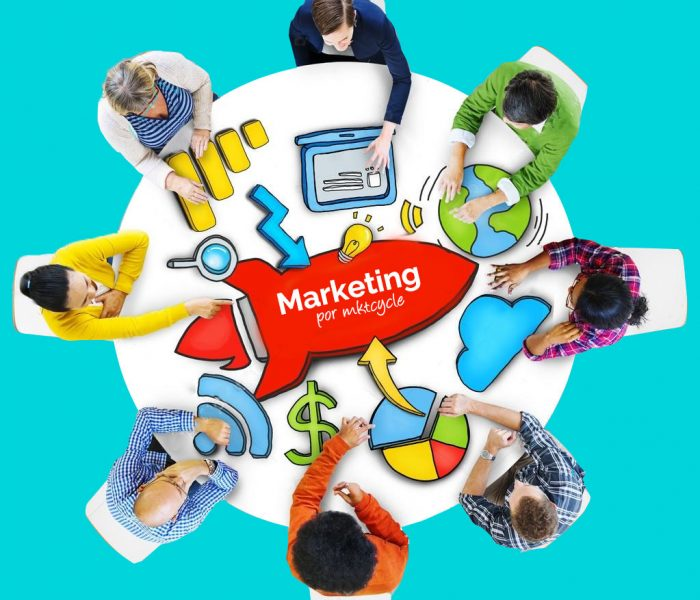 Agencia de Inbound marketing